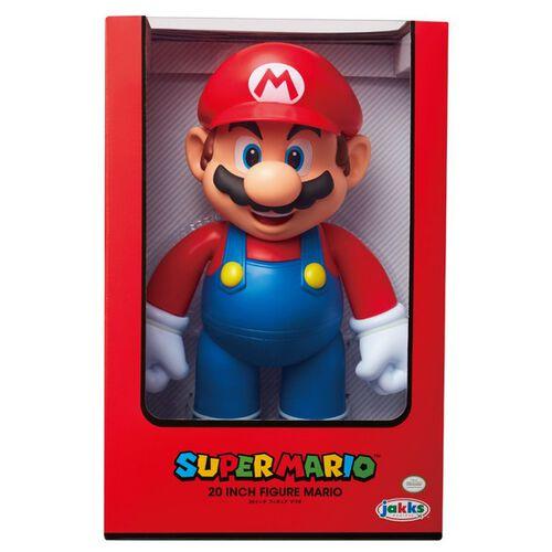 Super Mario超級瑪利歐 20吋瑪利歐
