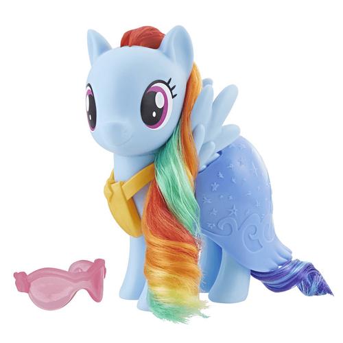 My Little Pony彩虹小馬 -6吋裝扮組