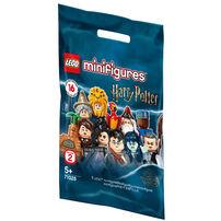 LEGO樂高 71028 HarryPotterSeries 2