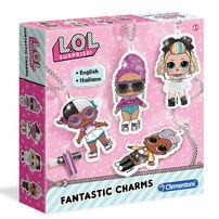 L.O.L. Surprise!驚喜寶貝蛋 時尚創意鑰匙圈