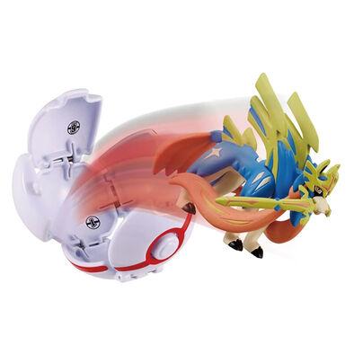 Pokemon寶可夢 PokeDel-Z 紀念球(蒼響)