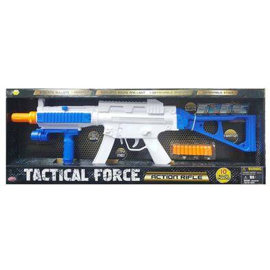 Tactical Force戰略力量 發光聲音玩具槍