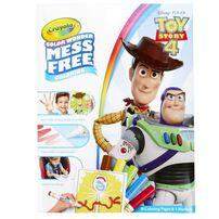 Crayola 繪兒樂 神彩著色套裝-Toy Story玩具總動員4