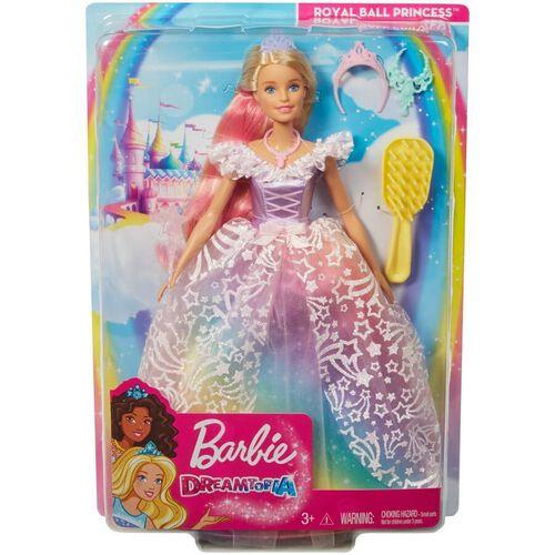 Barbie芭比夢托邦皇家公主