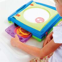 Crayola繪兒樂 繪兒樂四合一雙面多功能畫板