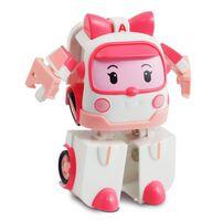 Robocar Poli波力救援小英雄 迷你變形安寶