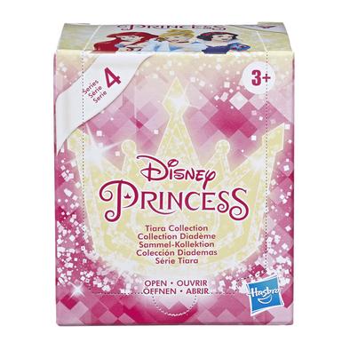 Disney迪士尼 迷你公主盲包盒 - 隨機發貨