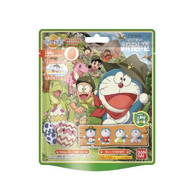 Doraemon多啦a夢 電影版泡澡球(大雄的新恐龍) - 隨機發貨