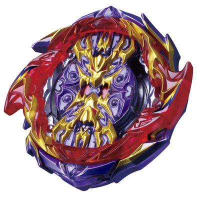 Beyblade戰鬥陀螺 BURST#157 爆裂創世神