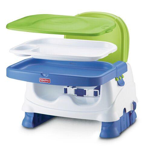 Fisher-Price 費雪寶寶小餐椅