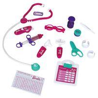 Barbie芭比醫生診療包