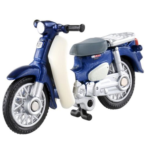 Tomica多美 No﹒87 Honda Super Cub