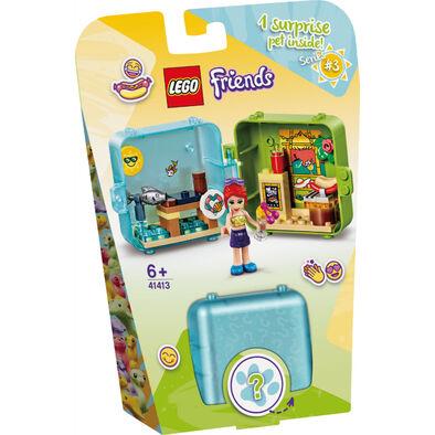 Lego樂高 41413 女生好朋友系列 夏日秘密寶盒-米雅