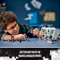 Lego樂高 76192 Avengers: Endgame Final Battle