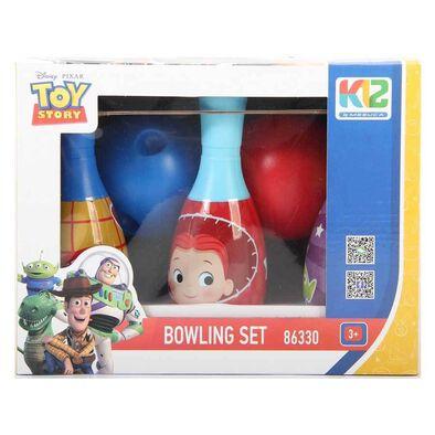 Toy Story玩具總動員保齡球