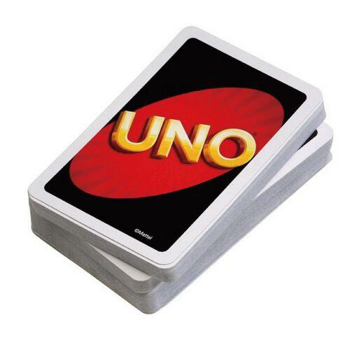 Uno 遊戲卡
