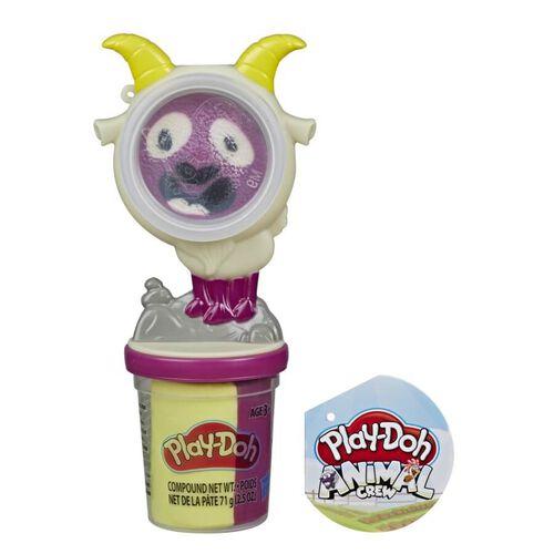 Play-Doh培樂多農場系列 動物單罐 - 隨機發貨
