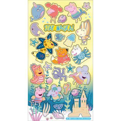 粉紅豬小妹 歡樂多貼紙包