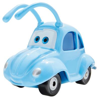 Cars汽車總動員經典角色小汽車單架裝 - 隨機發貨