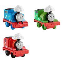 Thomas & Friends湯瑪士小火車雲朵小火車 - 隨機發貨
