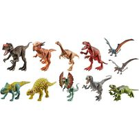 Jurassic World侏羅紀世界 2-角色恐龍