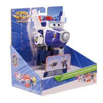 Super Wings超級飛俠超動力系列 保羅