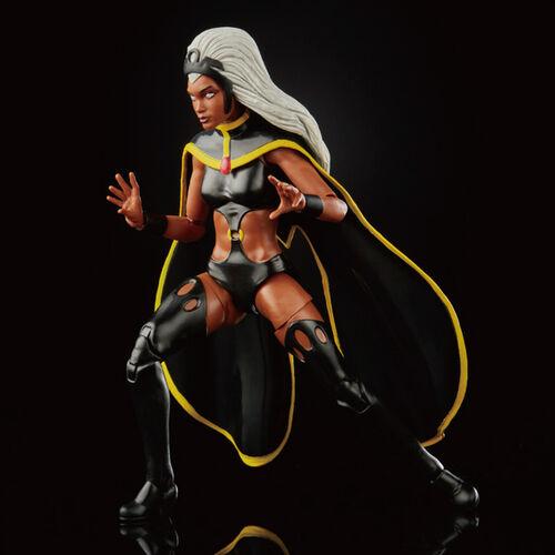 X-Men X戰警電影20週年紀念傳奇6吋人物組 暴風女&雷鳥