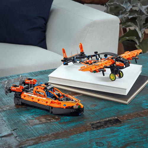 Lego樂高 Technic 42120 救援氣墊船