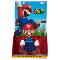 Nintendo任天堂 超級瑪利歐 2.5吋公仔W31 - 隨機發貨