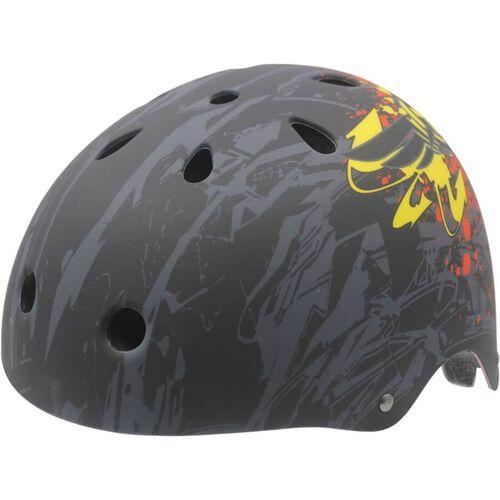 Kidzamokz帥氣滑板車安全帽S