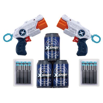 Zuru X-Shot- 2X MK 3 槍