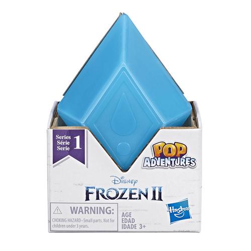 Disney Frozen迪士尼冰雪奇緣迷你公主盲包 - 隨機發貨