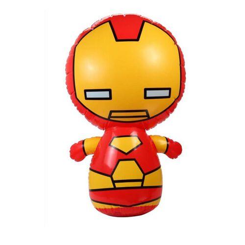 Marvel漫威 鋼鐵人不倒翁