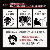 Demonslayer鬼滅之刃九柱x塔麻可吉 胡蝶忍(PB商店)