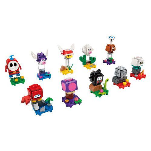 LEGO樂高 71386 tbd-Leaf-7-2021