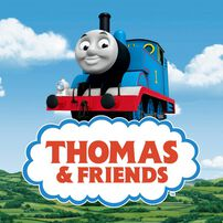 Thomas & Friends湯瑪士小火車 小火車叢林軌道組