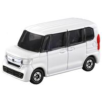 Tomica多美 No﹒106 Honda Nbox