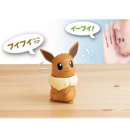 Pokemon寶可夢 Hello Vui 伊布帶著走
