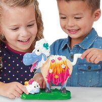 Play-Doh培樂多 農場系列 綿羊遊戲組