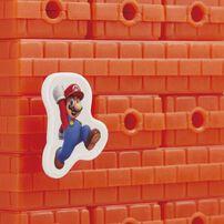 Hasbro Gaming孩之寶遊戲 層層疊 超級瑪利歐版
