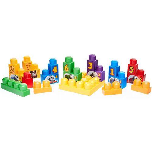 Mega Bloks美高積木湯瑪士大火車