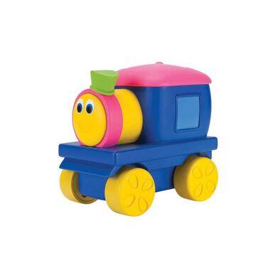Bob The Train鮑勃小火車推著走火車 - 隨機發貨