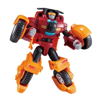 Tobot機器戰士 Gd Mini Monster_Yt01097