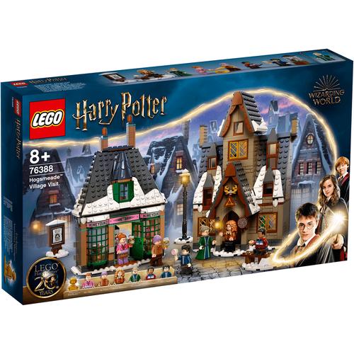 Lego 樂高 76388 Hogsmeade™ Village Visit
