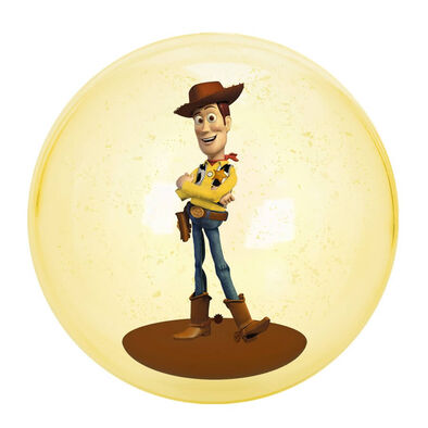 Toy Story玩具總動員4胡迪水晶球