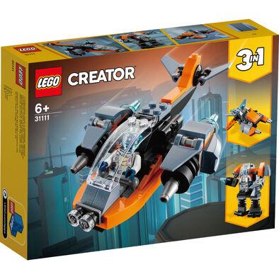 LEGO樂高 31111 電子無人機