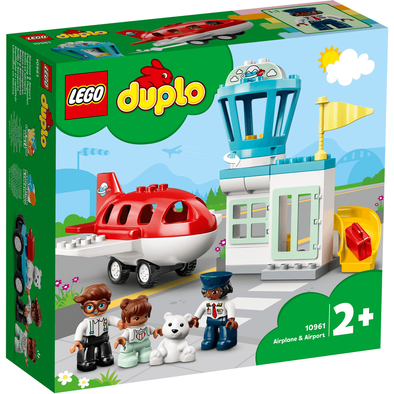 Lego樂高 10961 飛行冒險