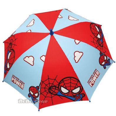 Spider-Man 蜘蛛人童傘