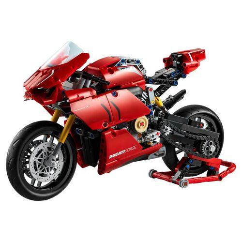 LEGO樂高 42107 Ducati Panigale V4 R