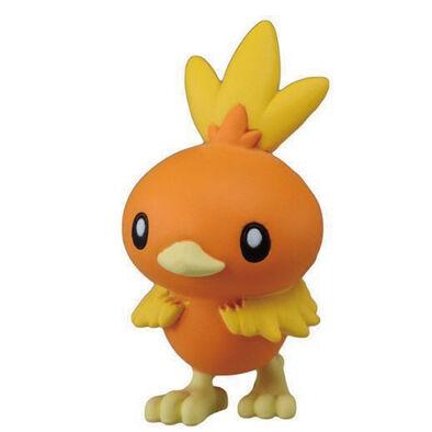 Pokemon寶可夢 Pcc_04 火雉雞